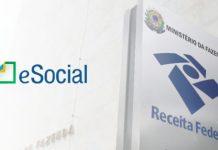 Ilustração: eSocial e Receita Federal
