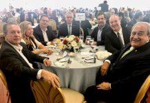Almoço do Empresário recebe presidente da Petrobras