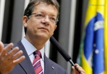 Deputado Federal, Laércio Oliveira