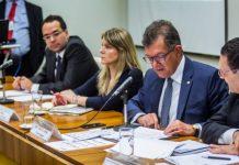 Comissão Especial Lei de Contratações Públicas