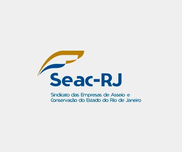 Logo Seac RJ
