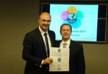 Seac-RJ recebe título de Destaque Limpeza Ambiental e Social 2017