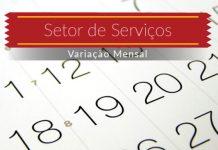 Setor de Serviços