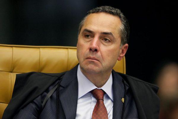 Foto Luís Roberto Barroso