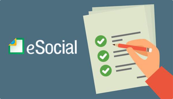 Ilustração eSocial