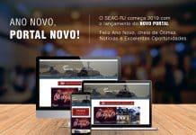 Novo Portal Seac-RJ