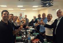 4º Reunião de Diretoria de 2019