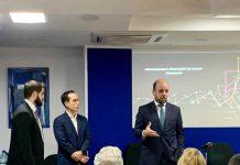 A palestra foi promovida em parceria com o escritório Nelson Wilians Advogados Associados