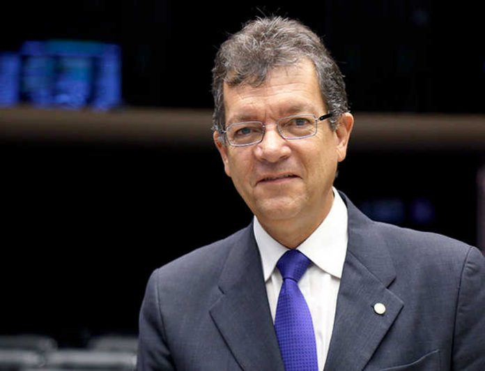 Deputado Laercio Oliveira