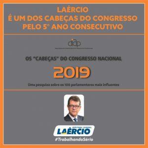 Os Cabeças do Congresso Nacional
