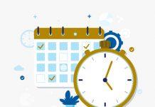 Calendários de Reuniões SEAC-RJ - 2020